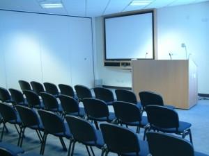 Aranżacja krzesła esy - Wypożyczalnia mebli biurowych