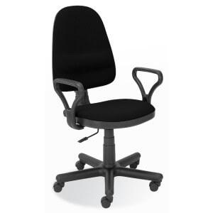 Krzesło biurowe standard - Wypożyczalnia mebli biurowych